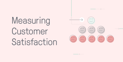 How to Measure Customer Satisfaction for Ecommerce