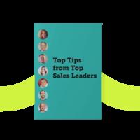 Top Tips from Top Sales Leaders   Loopio RFP Software
