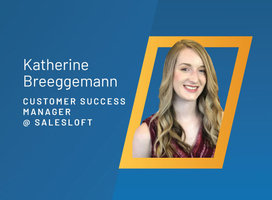 The Journey Cadence: Don't Stop Drivin' Customer Success