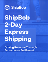 ShipBob's 2-Day Express Booklet