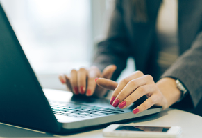 Merging enterprise-level content using RFP automation software