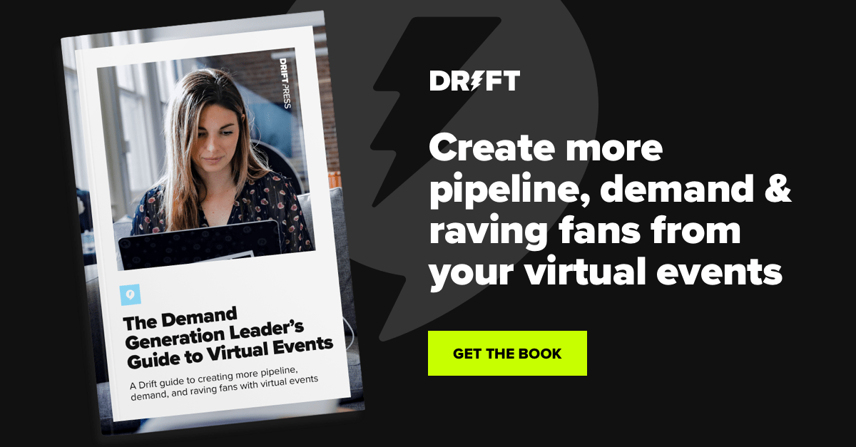 The Demand Generation Leader's Guide to Virtual Events