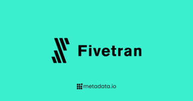 How Fivetran Increased Conversion by 3X and Generated $6M in Pipeline Using Metadata