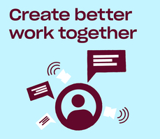 Create Better Work Together