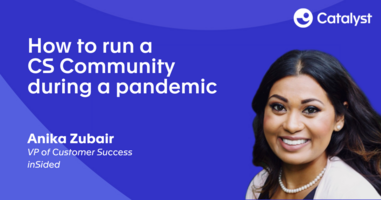 How to Run a CS Community During a Pandemic