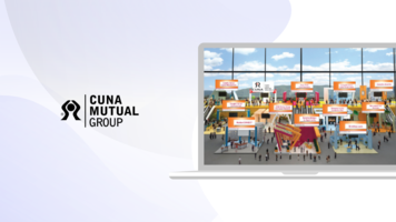 Case Study: CUNA Mutual Group Sees Massive Event Attendance Increase with ON24 Virtual Environments