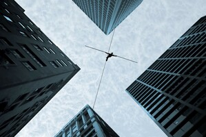 Walking the Tightrope of an Early-Stage Startup