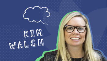 What it Takes to Build Rapport and Earn Trust with Kim Walsh | Alyce Blog