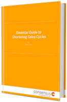 The Essential Guide to Shortening the Sales Cycle