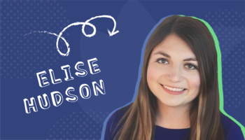 You Can't Do ABM Without Getting Personal with Elise Hudson | Alyce Blog