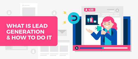 What is Lead Generation? (+ Tips How to Do It)