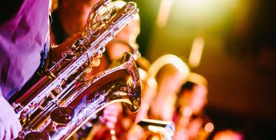Jazz Up Your Tuesday... With a Mardi Gras Playlist!