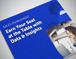 Sales Enablement & Training: Key trends for 2021