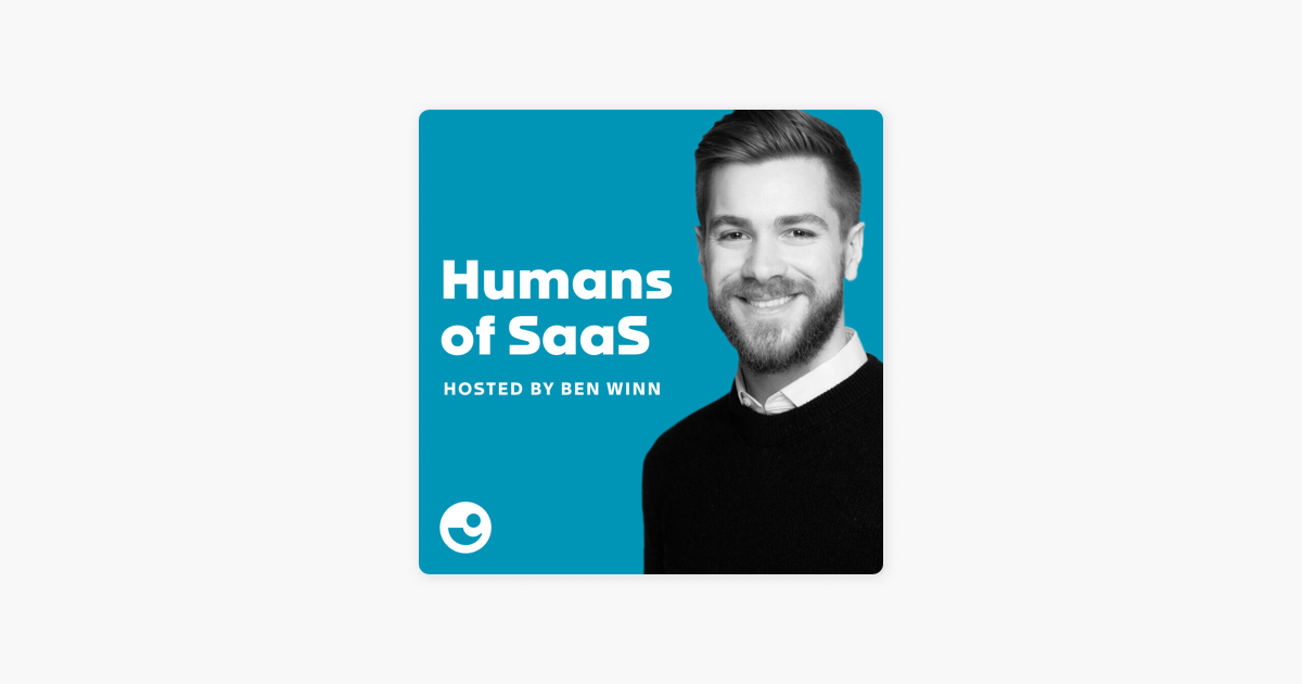 Humans of SaaS: S2E1: Losing $14 Million In One Day (With Rand Fishkin, CEO and co-founder of SparkToro) on Apple Podcasts