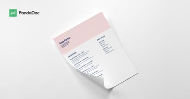 How to Write a CV (curriculum vitae) for a Job: A Step-by-Step Tutorial