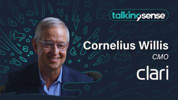 The Rise of Revenue Operations with Cornelius Willis of Clari