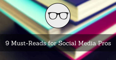 9 Books Every Social Media Manager Should Read