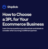 How to Choose a 3PL for Your Ecommerce Business