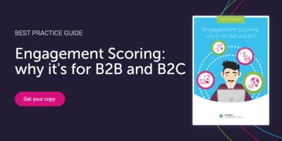Engagement scoring best practice guide   dotdigital Engagement Cloud