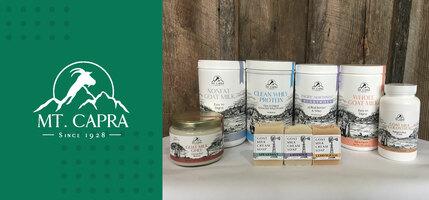 Mt. Capra's Ecommerce Marketing Evolution   Klaviyo Customer Story
