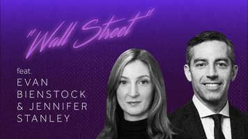 """Episode 10: """"Wall Street"""""""