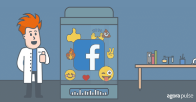 Podcast: Can Emojis in a Facebook Post Increase Reach?