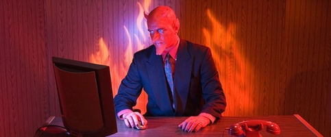 What Motivates an Internet Troll? The Science Behind the Internet's Least Favorite People