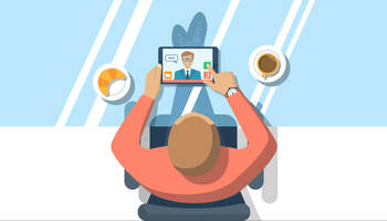 Using online video to drive purchasing behavior