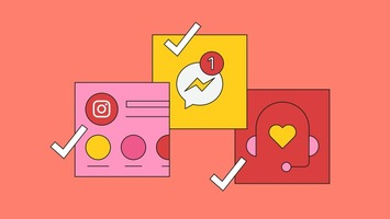 How To Provide Exceptional Customer Service on Instagram [Free Checklist]