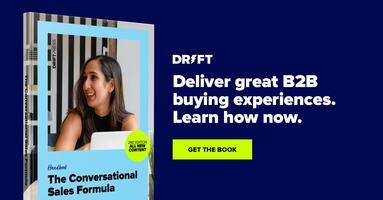 The Conversational Sales Formula
