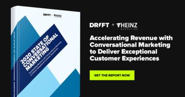 Conversational Marketing Trends