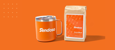 How a Coffee Send Keeps Our Opportunities Moving Post-Demo (Sendoso Using Sendoso)