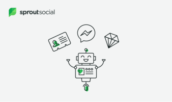 Engagement a escala con los chatbots de Facebook Messenger