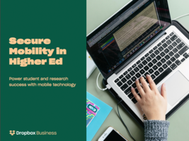 Secure Mobility in Higher Ed