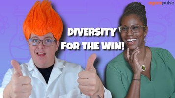 The Science of Diversity with Ayana King and Scott Ayres