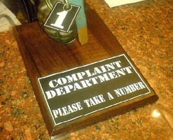 Would You Spend $1,000 to Complain About Poor Service? This Guy Did
