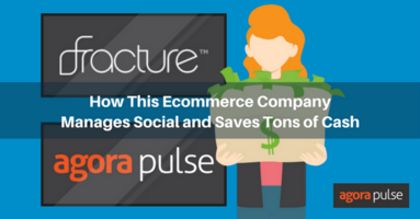 How This Ecommerce Company Manages Social and Saves Tons of Cash