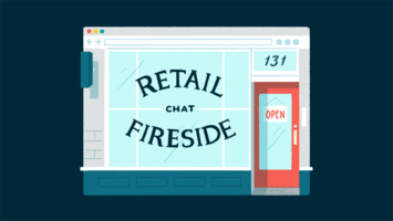 Retail Fireside with Bombas: Unpacking Uncertainty