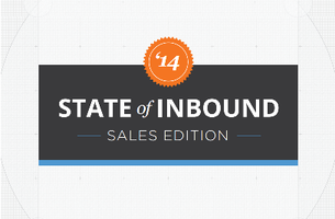 The State of Inbound: Sales Edition [Free Sales Report]