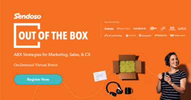 Out of the Box: ABX Strategies for Marketing, Sales, and CX