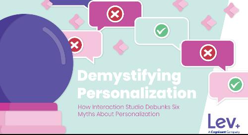 Demystifying Personalization