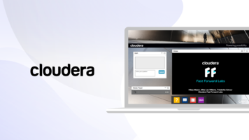 Case Study: With Webinars, Cloudera Increases Revenue By 131% YOY