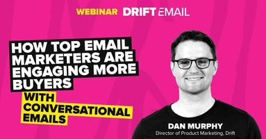 Webinar: Driving Engagement From Your Marketing Emails