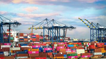 How New Supply Chain Technologies Are Boosting Efficiency