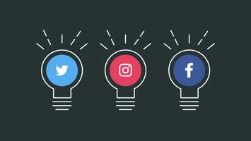 20 ideias para redes sociais para manter o feed da sua marca com novidades
