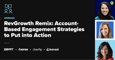 Webinar: RevGrowth Remix - ABE to Put into Action