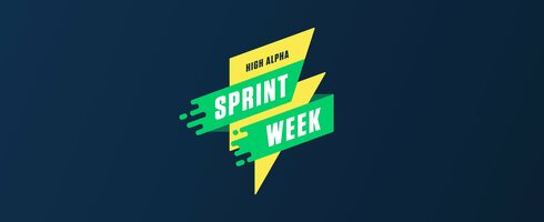 What We Learned From High Alpha's First Co-Founder Led Sprint Week