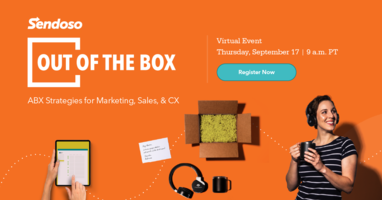 Out of the Box   eBook by Sendoso