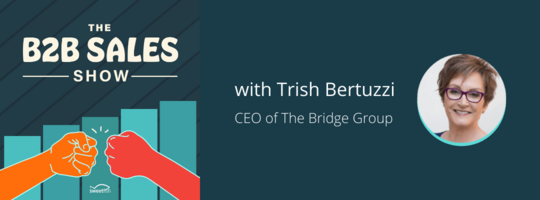 How to Develop an Iterative GTM Strategy with Trish Bertuzzi - Mixmax Blog