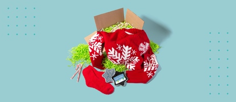 20 Holiday Send Ideas for Q4